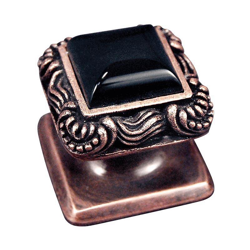 Oil Rubbed Bronze Vicenza Designs K1126 Camesana Knob Small