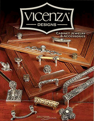 Vicenza Designs Cabinet Jewelry And Other Unique Home Hardware